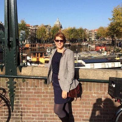 Marie Skuce | Social Profile