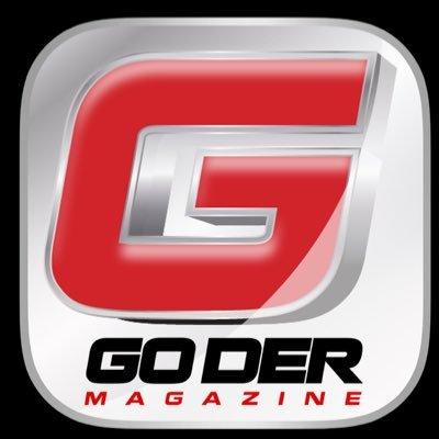 #GoDerMagazine Social Profile