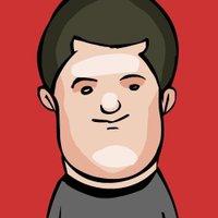 Mark Huot   Social Profile