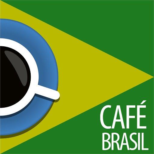 Portal Café Brasil Social Profile