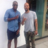 Charles Akinwunmi | Social Profile