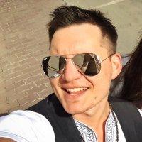Andrey Simonenko | Social Profile