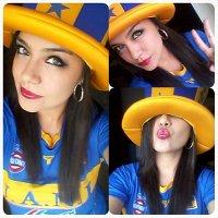 Alejandra | Social Profile