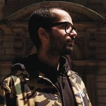 Muhammad Saleem Social Profile