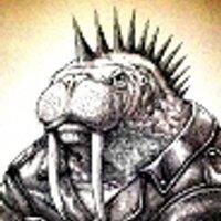 Grig Punkie Larson | Social Profile