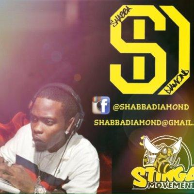 SHABBA DIAMOND   Social Profile