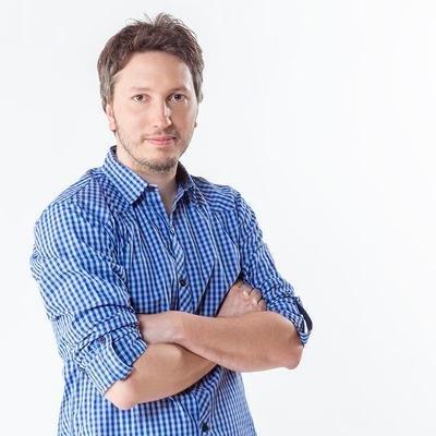 Mariano Beldyk Social Profile