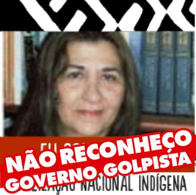 Memélia Moreira Social Profile