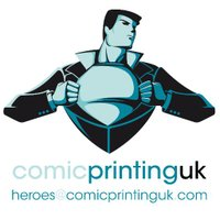 ComicPrintingUK