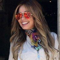 Myrka Dellanos | Social Profile