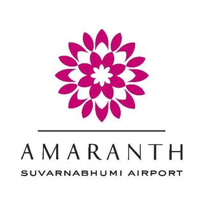 Amaranth Hotel BW