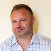 Curt Prins | Social Profile