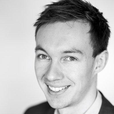 Erik Bernskiold | Social Profile