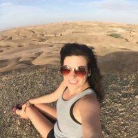 Leyla Arsan | Social Profile