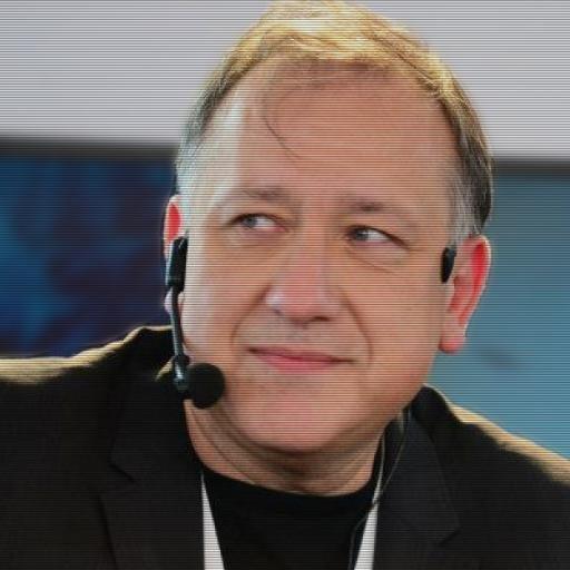 Carlos A. Scolari Social Profile