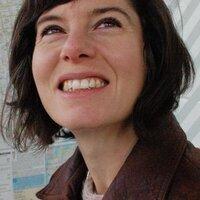 Lessley Anderson   Social Profile