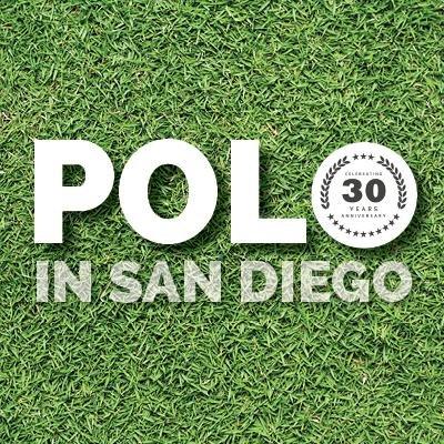 San Diego Polo Social Profile
