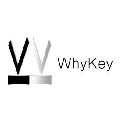 WhyKey (@itsmeWhyKey)