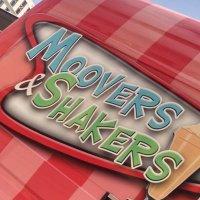 mooversandshakers | Social Profile