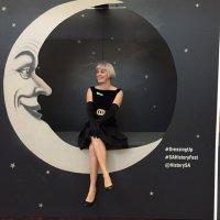 Amy Dale   Social Profile