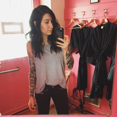 ashlee allen | Social Profile