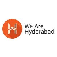 WeAreHyderabad