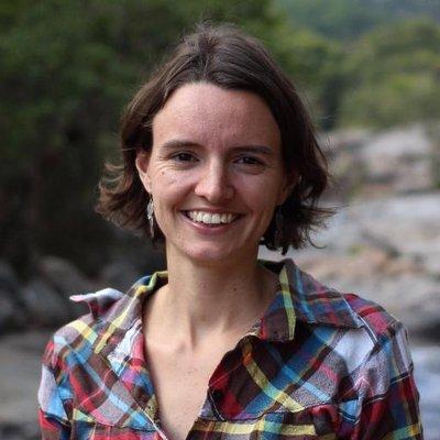 Joanne Beale | Social Profile