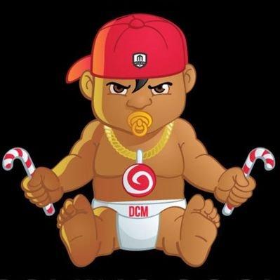 Candy DCM (C Boy) | Social Profile