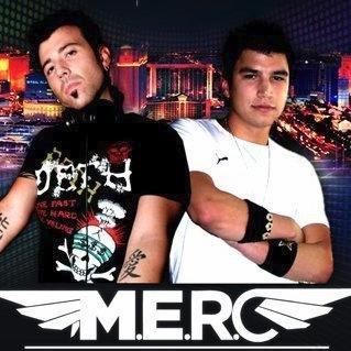 M.E.R.C Social Profile