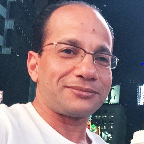 Hesham Social Profile