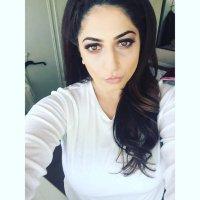 Venetia Christina K   Social Profile