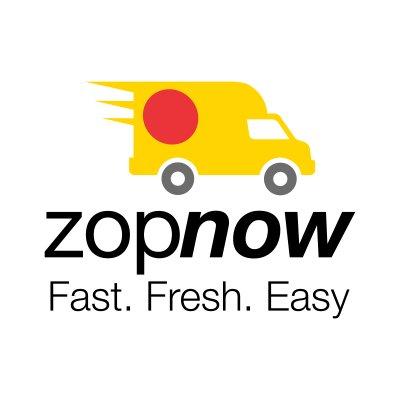 ZopNow | Social Profile