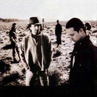U2-InTheNameOfLove   Social Profile
