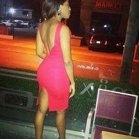 Nathali Almanzar♥   Social Profile