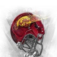 USC Trojans Football | Social Profile