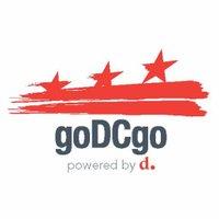 goDCgo | Social Profile