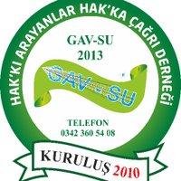 @GavSu