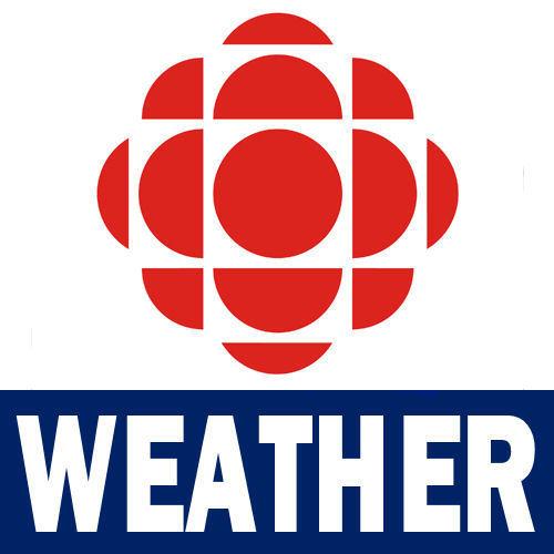 CBC Weather Centre Social Profile