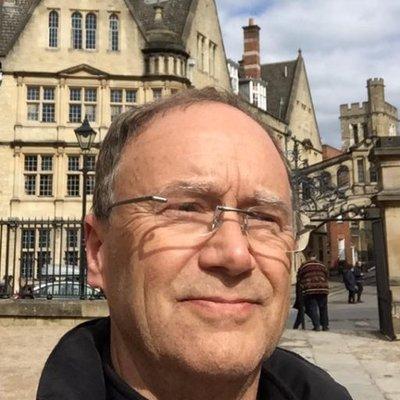 Tom Paulson | Social Profile