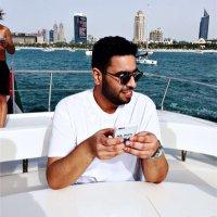 Butti Bin Ahmed | Social Profile