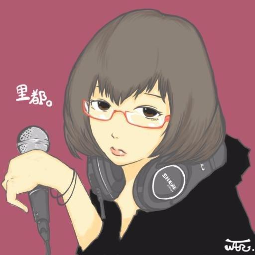 里都(´・ω・`) Social Profile