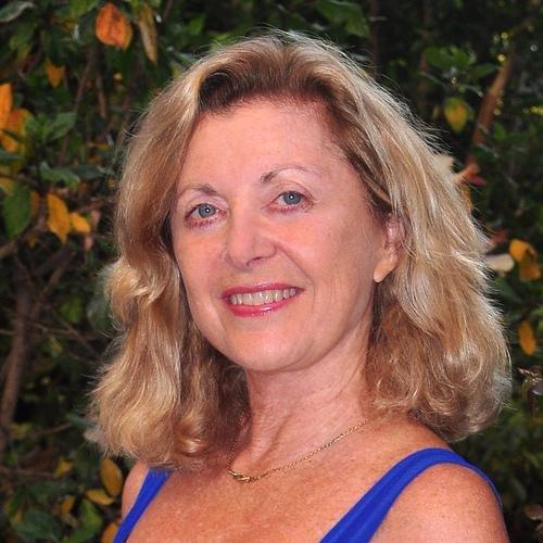 Linda Sherman Gordon Social Profile