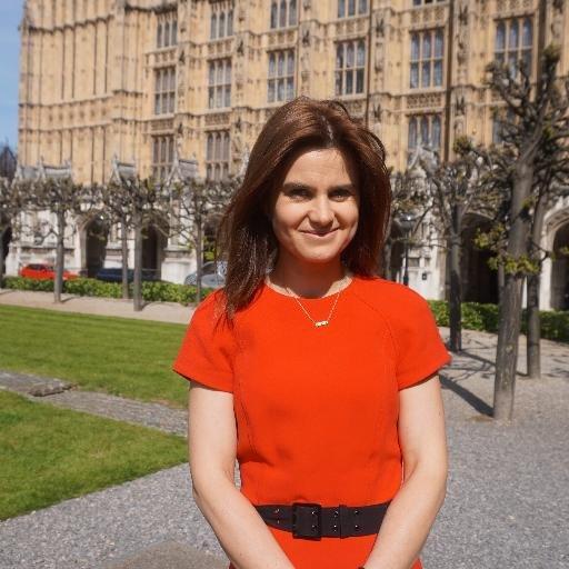 Jo Cox MP Social Profile