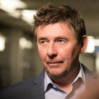 Rudi Vranckx | Social Profile