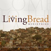 Living Bread | Social Profile
