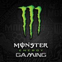 Monster Gaming | Social Profile