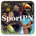Pagina Nuova SportPN