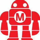 Photo of makerfaire's Twitter profile avatar