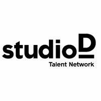 studioD Talent | Social Profile