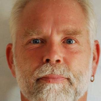 Peter Ulstrup Hansen | Social Profile